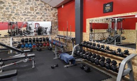 Salle de sport avec coaching personnalisé à Limoges